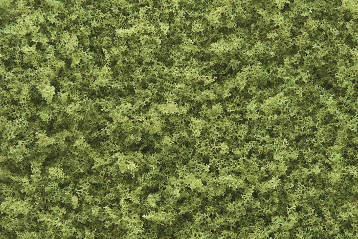 Woodland Scenics - Coarse Turf - Light Green (T1363) - the-pennsy-station-llc