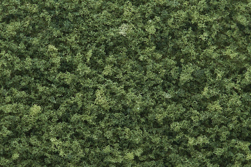 Woodland Scenics - Coarse Turf - Med Green (T1364) - the-pennsy-station-llc