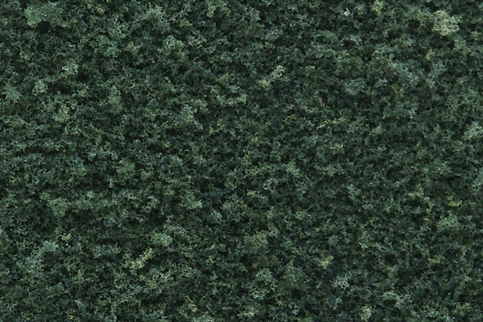 Woodland Scenics - Coarse Turf - Dark Green (T1365) - the-pennsy-station-llc