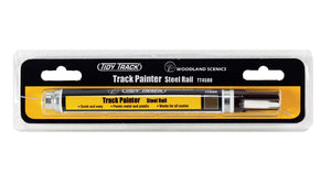 Woodland Scenics - Track Painter Steel Rail (TT4580) - the-pennsy-station-llc