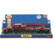 FP Thomas & Friends - Rocky (Y4379) - the-pennsy-station-llc