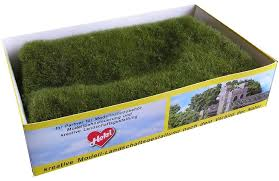 Heki - Meadow Field Grass Mat - (1858) - the-pennsy-station-llc