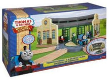 FP Thomas & Friends - Tidmouth Shed (Y4367) - the-pennsy-station-llc