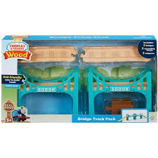 FP Thomas & Friends - Bridge Track Pack (FKF56) - the-pennsy-station-llc