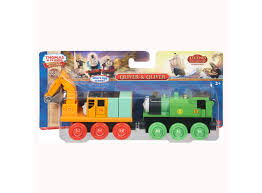 FP Thomas & Friends - Oliver & Oliver (CDK37) - the-pennsy-station-llc