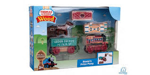 FP Thomas & Friends - Rosie's Prize Pony (FHM67) - the-pennsy-station-llc