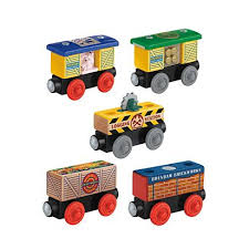 FP Thomas & Friends - Peg & Stack (BDG76) - the-pennsy-station-llc