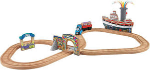 FP Thomas & Friends - Celebration On Sodor Set (CDK47) - the-pennsy-station-llc