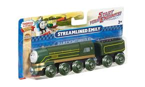 FP Thomas & Friends - Emily (DFW78) - the-pennsy-station-llc