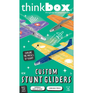 Thinkbox - Gliders Kit (139953B)