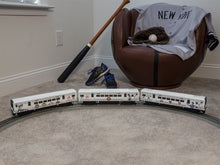Lionel - Lionchief New York Yankees Subway Set - O Scale (6-83648)