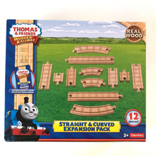 FP Thomas & Friends - Straight & Curved Expansion Pack (Y4089) - the-pennsy-station-llc