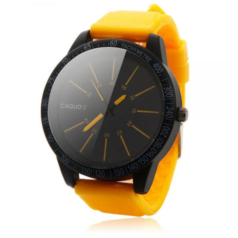 Pazi-Watches | PZ Analog Sports Wrist Watch for Men