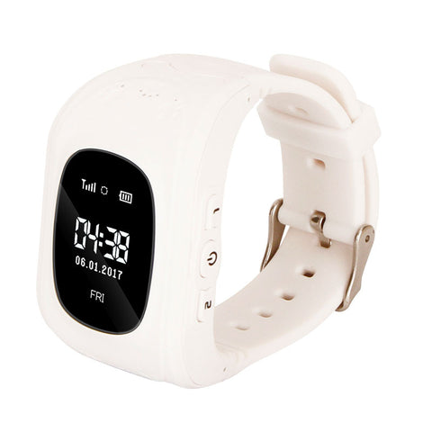 Anti-Lost Smart Watch for Children