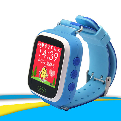 Q60 Intelligent Smart Watch for Kid