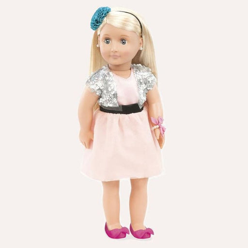 Anya Our Generation Jewellery Doll | Our Generation Doll - 062243288263