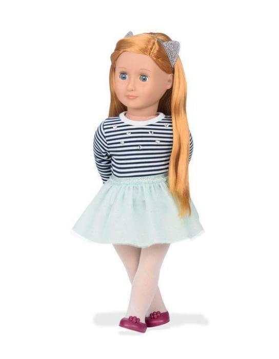 Arlee Regular Our Generation Doll | Our Generation Doll - 062243324077