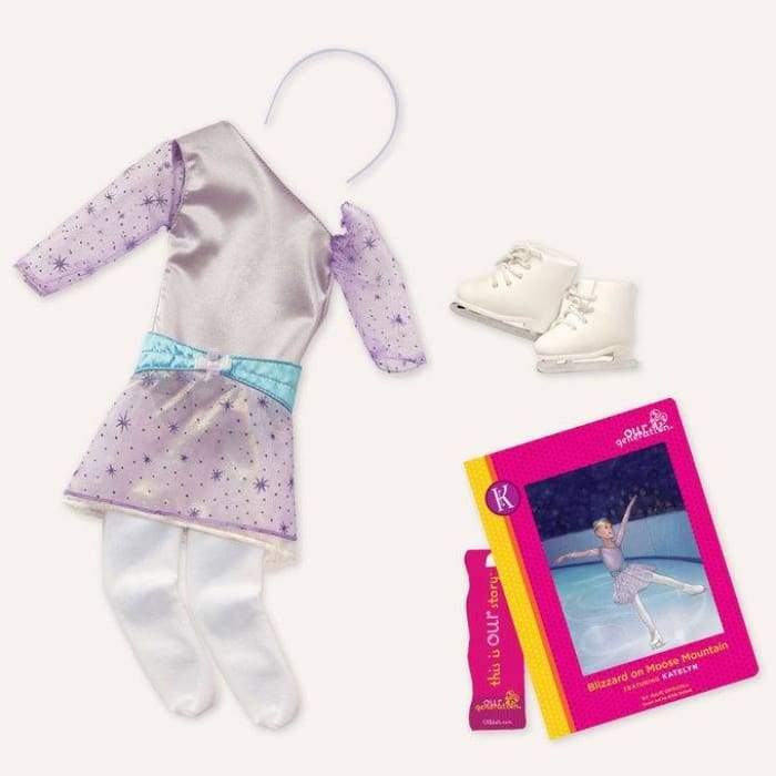 Katelyns Read & Play Set Read and Play Set | Our Generation Clothes - 62243252998
