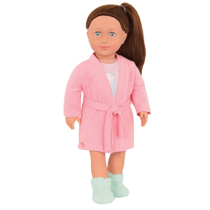 Lake Regular Our Generation Doll | Our Generation Doll - 062243402065