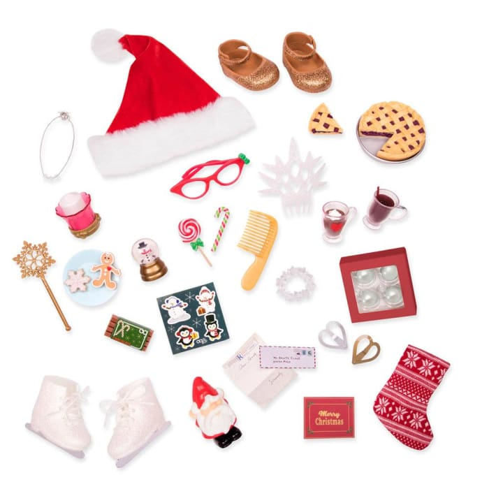 Our Generation Advent Calendar | Our Generation Accessory