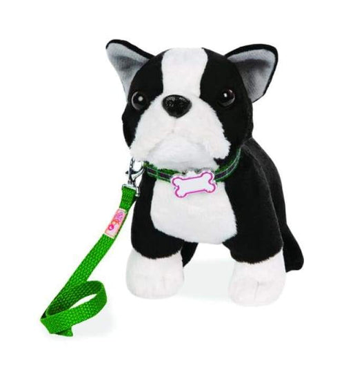 OG Boston Terrier Puppy 15cm | Our Generation Accessory - 062243403444