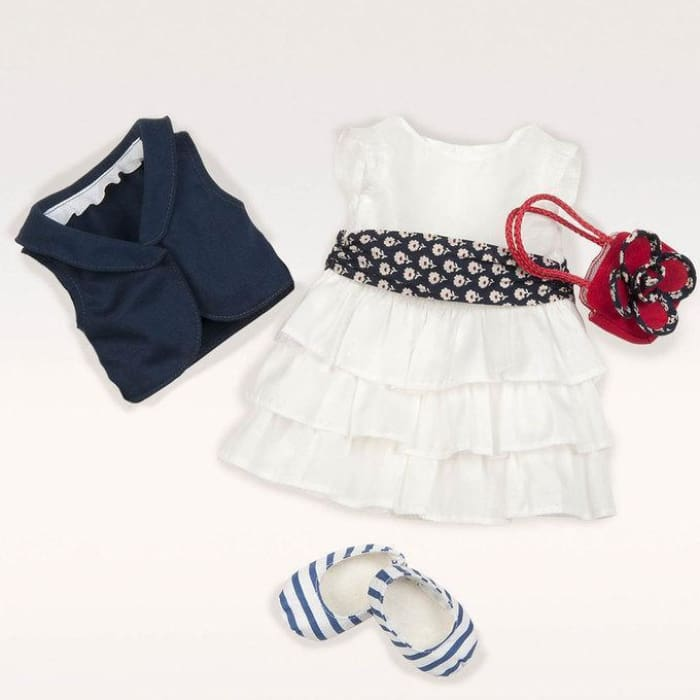 Our Generation For the Frill of It Deluxe Outfit | Our Generation Clothes - 62243274594