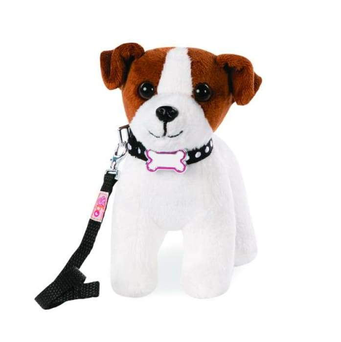 OG Jack Russell 15cm | Our Generation Accessory - 062243415409
