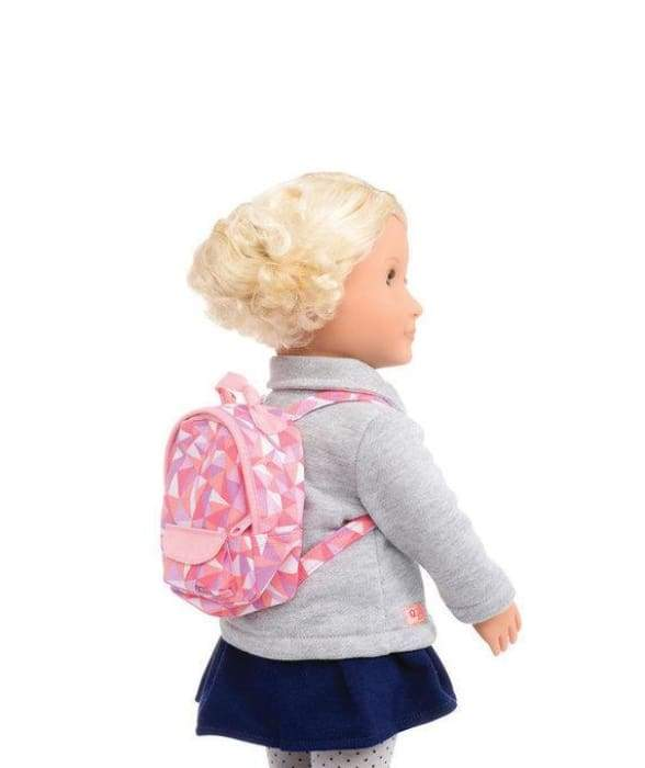 Off To School Accessory OG Set | Our Generation Accessory - 062243328471
