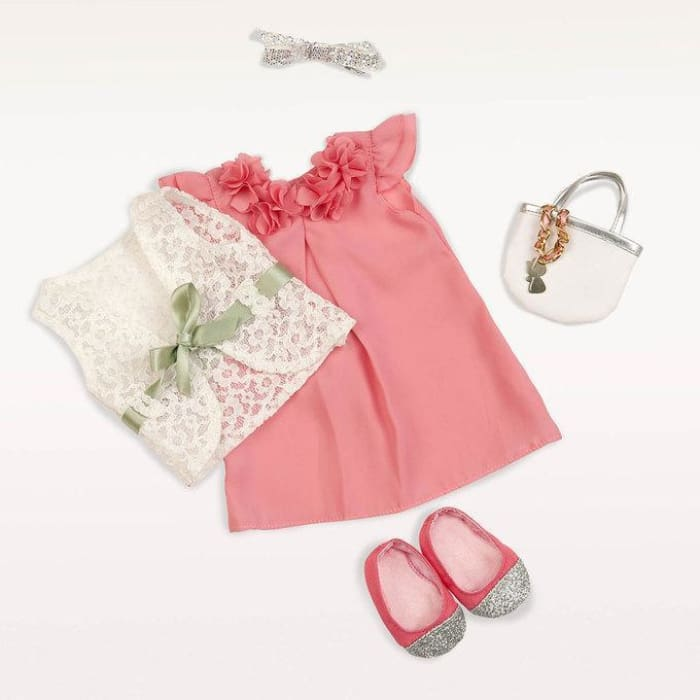 Our Generation Purrrfectly Suited Deluxe Outfit | Our Generation Clothes - 62243274600