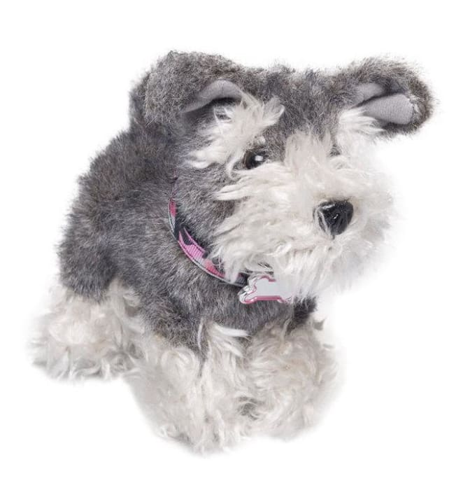 Our Generation Schnauzer Pup | Our Generation Accessory - 62243307896