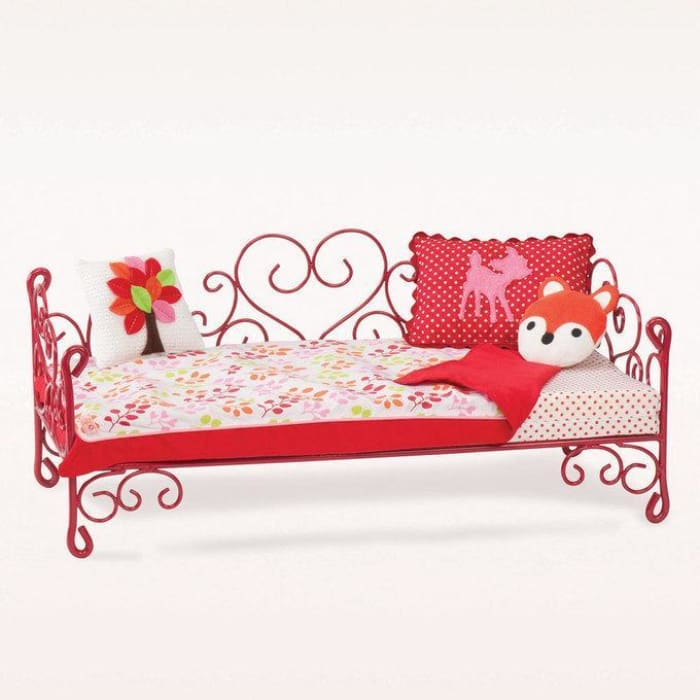 Our Generation Scrollwork Bed Accessory | Our Generation Accessory - 62243263765
