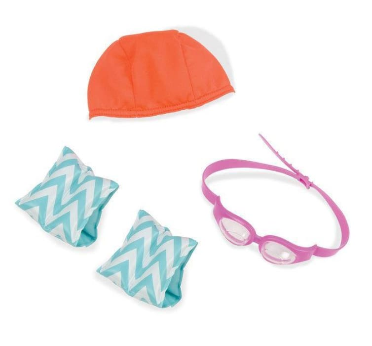 Our Generation Swimming Set | Our Generation Accessory - 62243306684