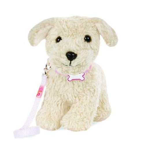 OG Toy Poodle Puppy 15cm | Our Generation Accessory - 062243352001