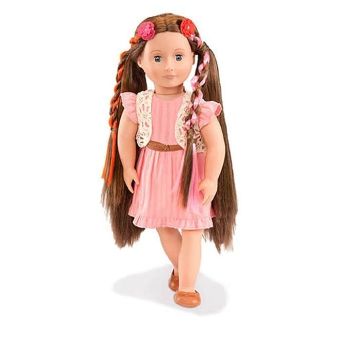 Parker Our Generation Hair Play Doll | Our Generation Doll - 62243253100