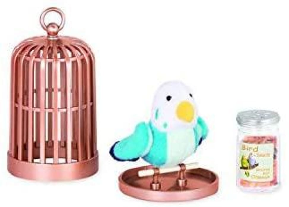 Pet Bird Set for Our Generation Dolls | Our Generation Accessory