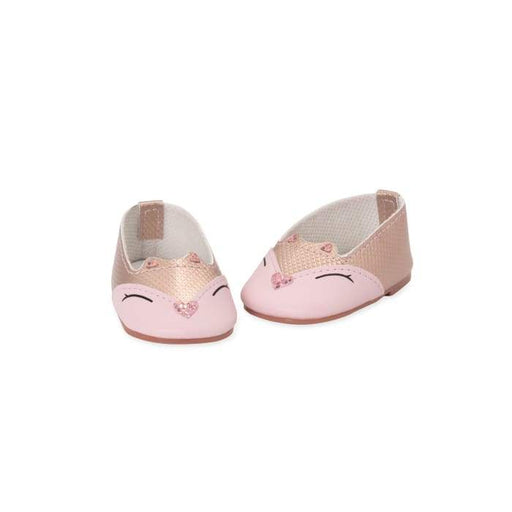 Pink Kitty OG Dolls Shoes | Our Generation Accessory