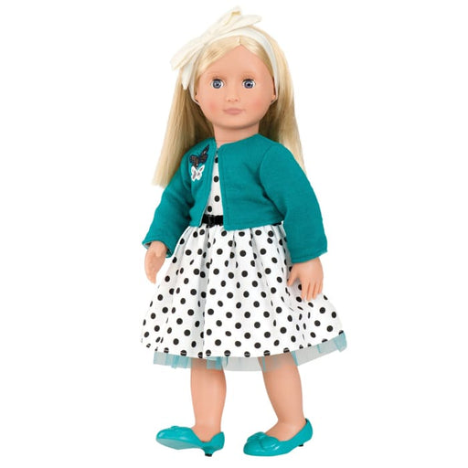 Ruby Regular Our Generation Retro Doll | Our Generation Doll - 062243415300