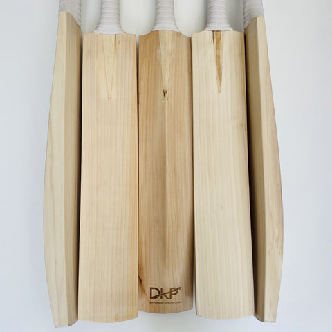 Handmade Custom English Willow Cricket Bat