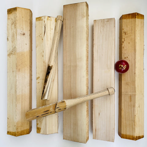 Cricket Bat English Willow Cleft