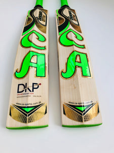 CA 12000 Pro Plus Cricket Bat - DKP Cricket Online