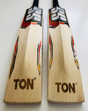 SS TON Ranger Pro Cricket Bat: Duck bill profile 2lb 8oz - DKP Cricket Online