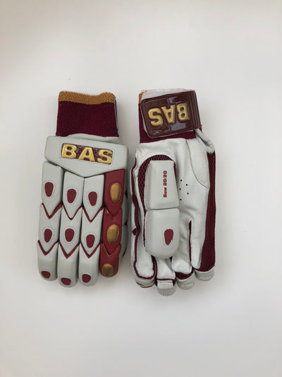 BAS Bow 2020 Edition Cricket Batting Gloves: As used by Amla - DKP Cricket Online