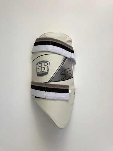 SS Players Edition Cricket Thigh Guard - DKP Cricket Online