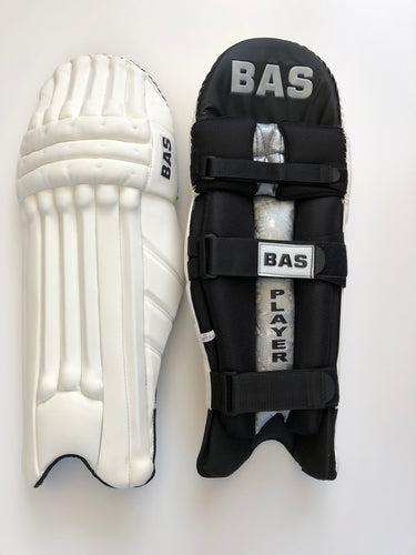 BAS Player Edition Cricket Batting Pads - DKP Cricket Online