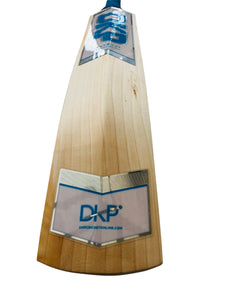 DKP Blue Limited Edition Cricket Bat | All Sizes Available - DKP Cricket Online