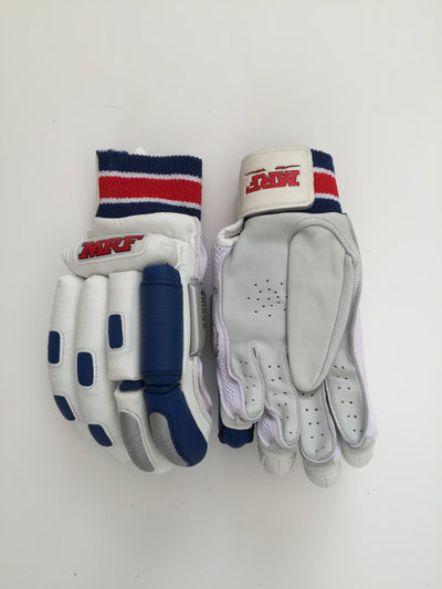MRF Grand Edition Batting Gloves:  As used by Virat Kohli - DKP Cricket Online