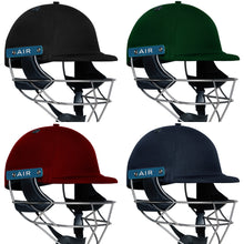 Shrey Master Class Air 2.0 Titanium Cricket Helmet - DKP Cricket Online