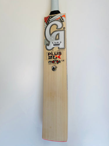 CA Morgs Edition Plus 20K Limited Edition Cricket Bat | As used by Eoin Morgan - DKP Cricket Online