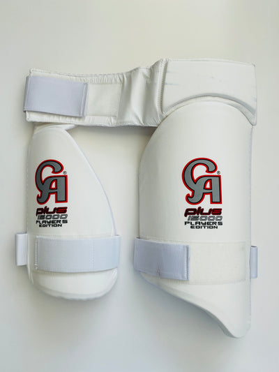 CA Player Edition Combo Cricket Thigh Guard - DKP Cricket Online