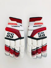 SS Millennium Pro Cricket Batting Gloves Top of the Range Pittards - DKP Cricket Online